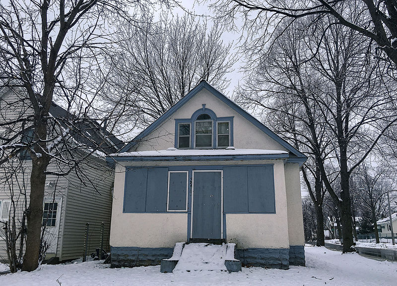 we buy houses Minnesota